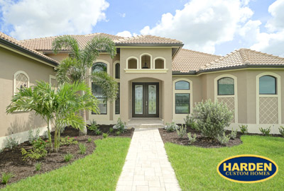 Cape Coral Home Builder Southwest 5th Cape