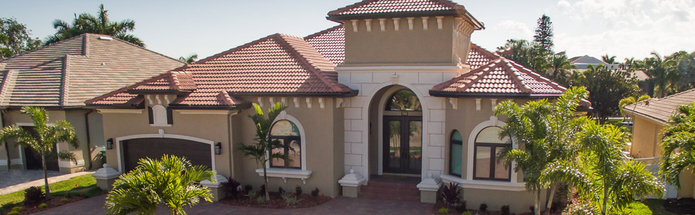 Bonita Springs Home Builder