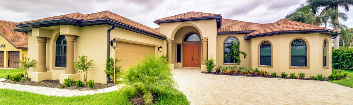 Bonita Springs Home Builders