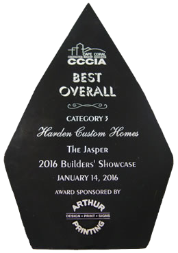 CCCIA Best Overall Home in Cape Coral