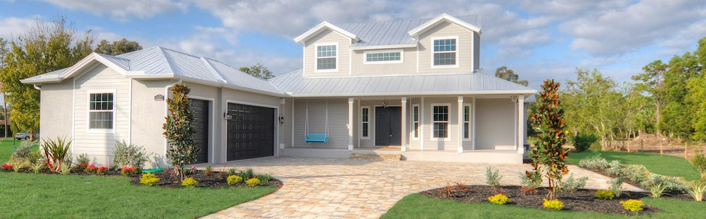 North Port Custom Home Builders