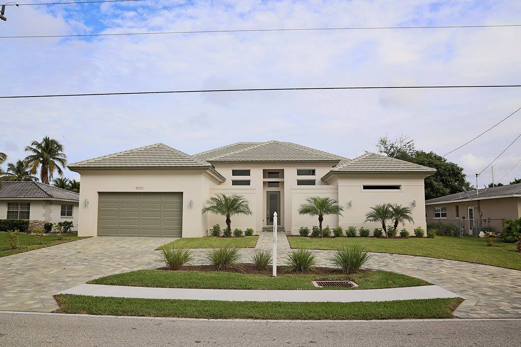 Pelican Cape Coral Custom Home Builder Home