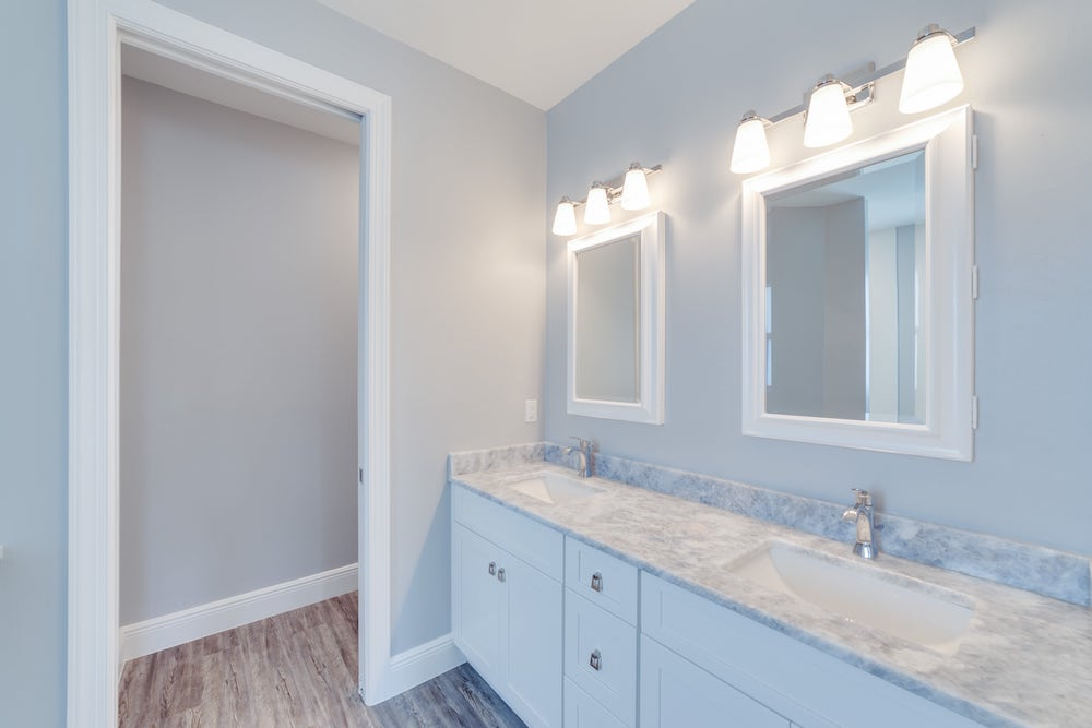 Cape Coral Home Builder Southwest 5th Cape Bathroom